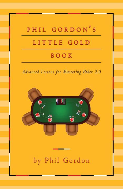 Phil Gordon's Little Gold Book