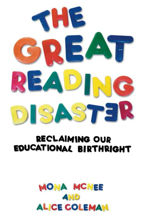 Great Reading Disaster