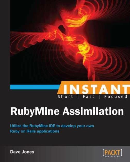 Instant RubyMine