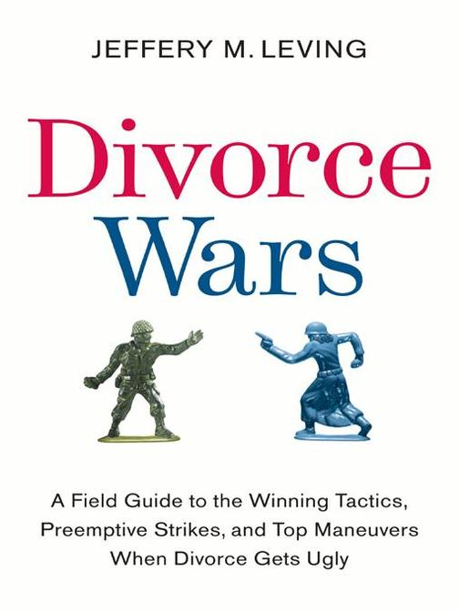 Divorce Wars