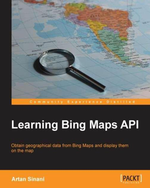 Learning Bing Maps API