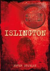 Murder & Crime: Islington