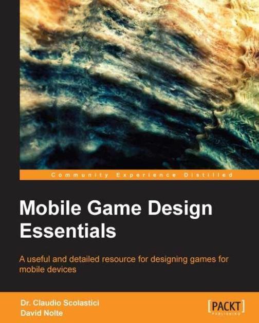 Mobile Game Design
