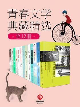 青春文学典藏精选(全12册)