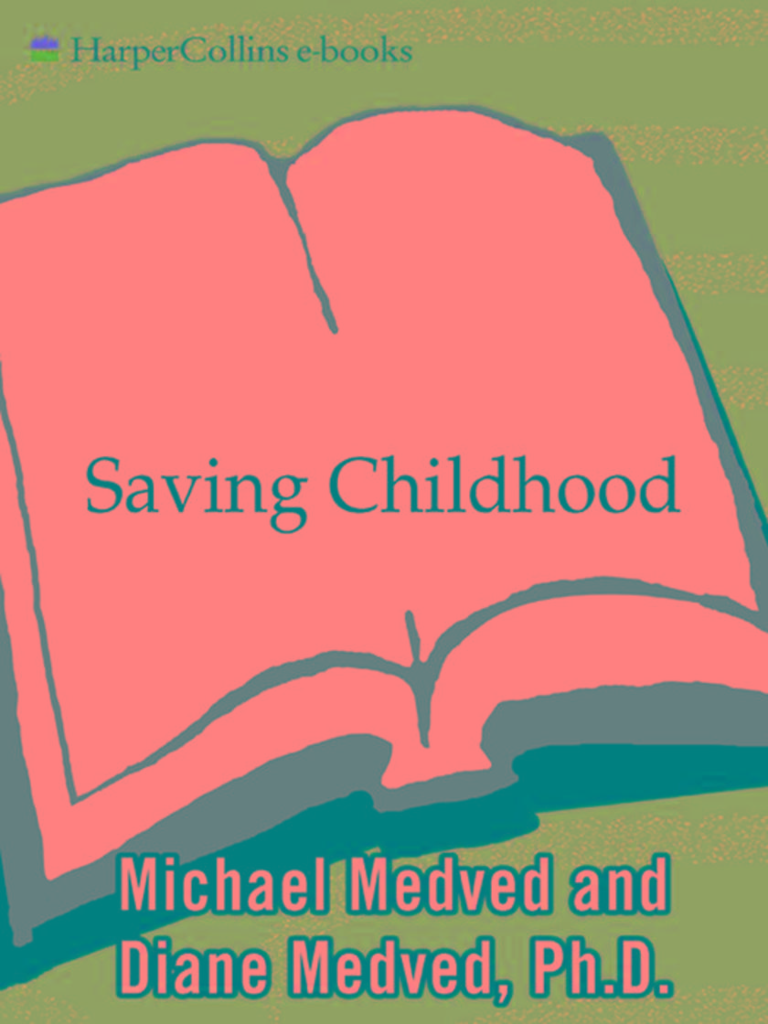 Saving Childhood