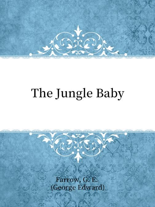 The Jungle Baby