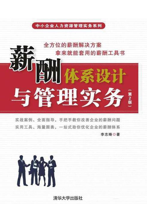 薪酬体系设计与管理实务(第2版)(光盘内容另行下载,地址见书封底)