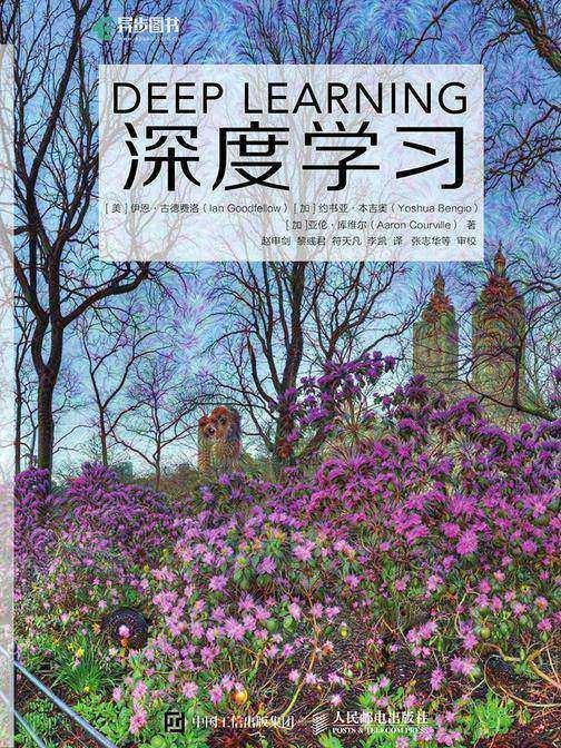 深度学习(deep learning)