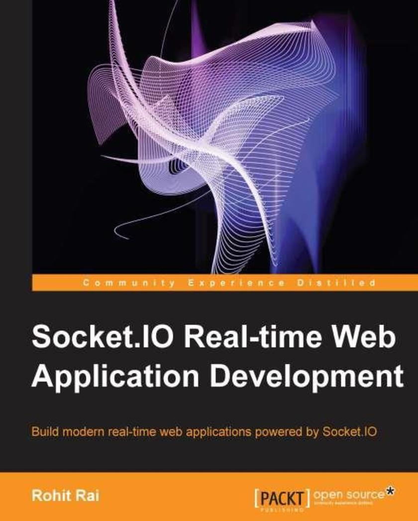 Socket.IO Real-time Web Application Development_Mini