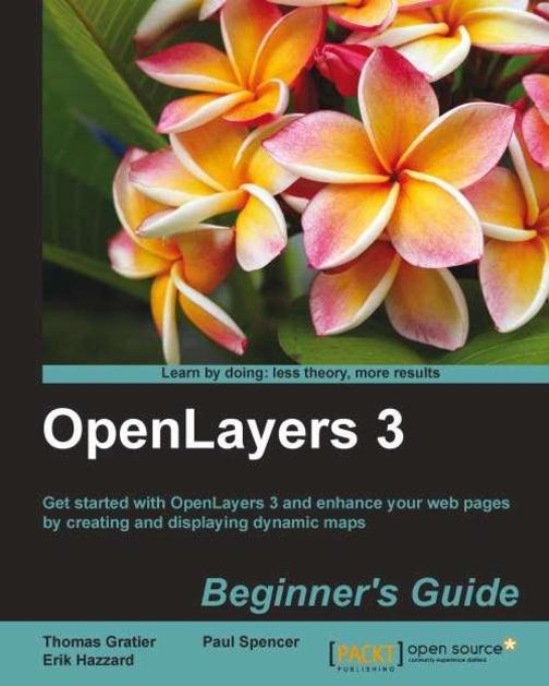 OpenLayers 3 : Beginner's Guide