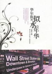 华尔街的似水年华