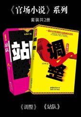 官场小说系列(套装共2册)