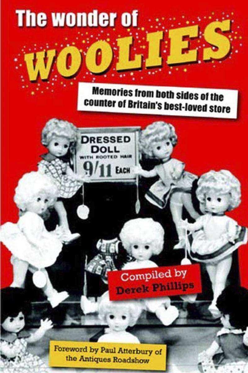 Wonder of Woolies