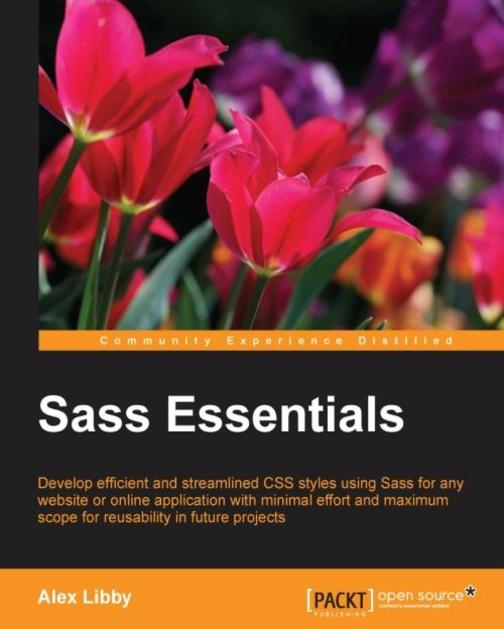 Sass Essentials