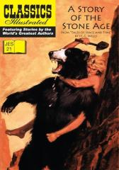 A Story of the Stone Age JES 21