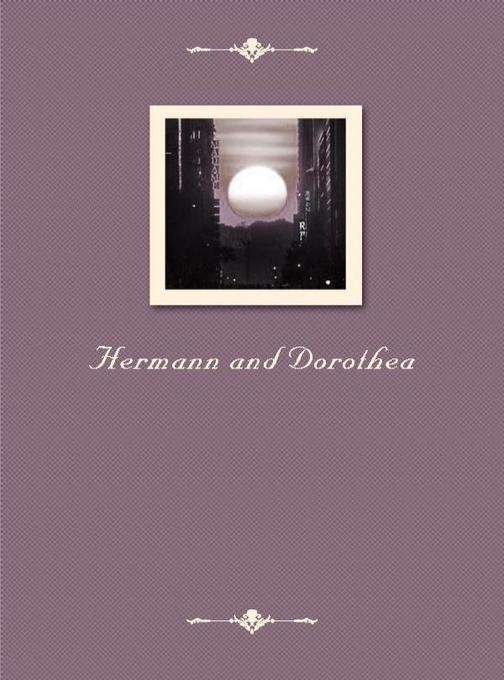 Hermann and Dorothea