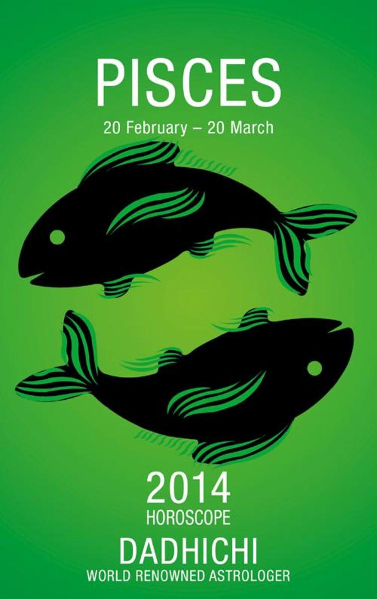 Pisces 2014 (Mills &  Boon Horoscopes)