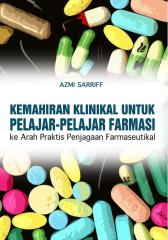 Clinical Skills for Phamacy Students: Towards the Practice of Pharmaceutical Car