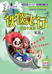 最小孩系列:铁毯飞行2:伏魔十三关