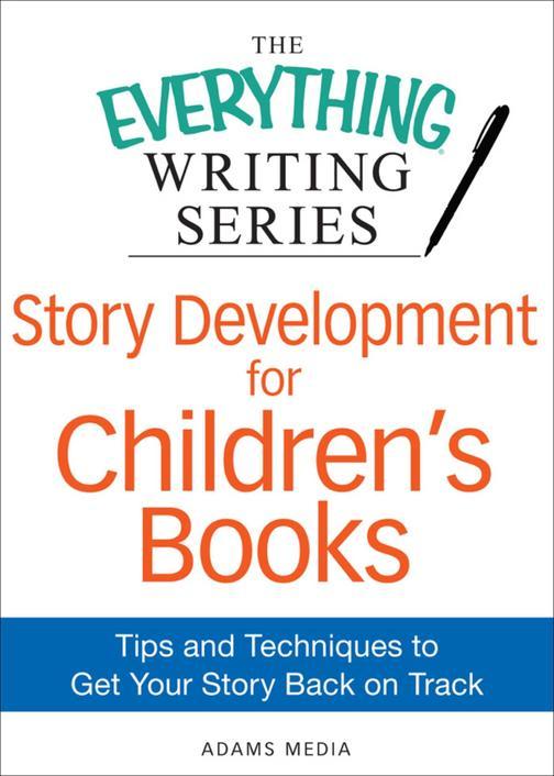 Story Development for Children's Books