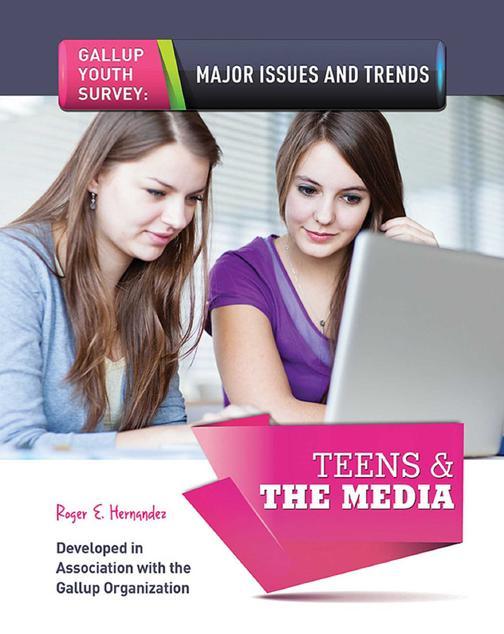 Teens & The Media