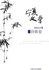 宁夏文学精品丛书:诗歌卷
