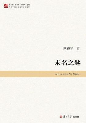 当代中国比较文学研究文库:未名之匙