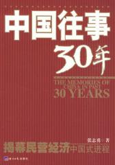 中国往事30年(试读本)