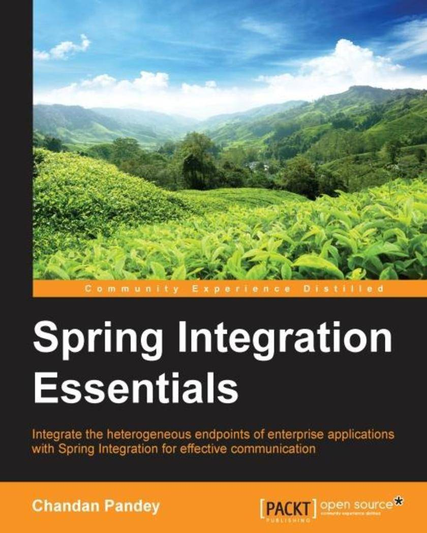 Spring Integration Essentials