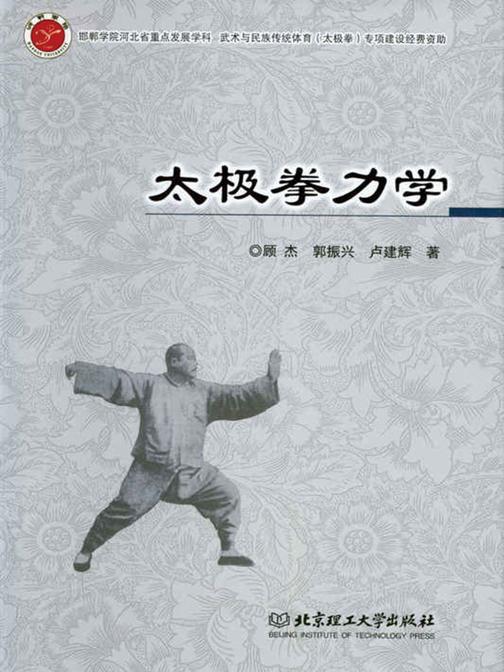 太极拳力学