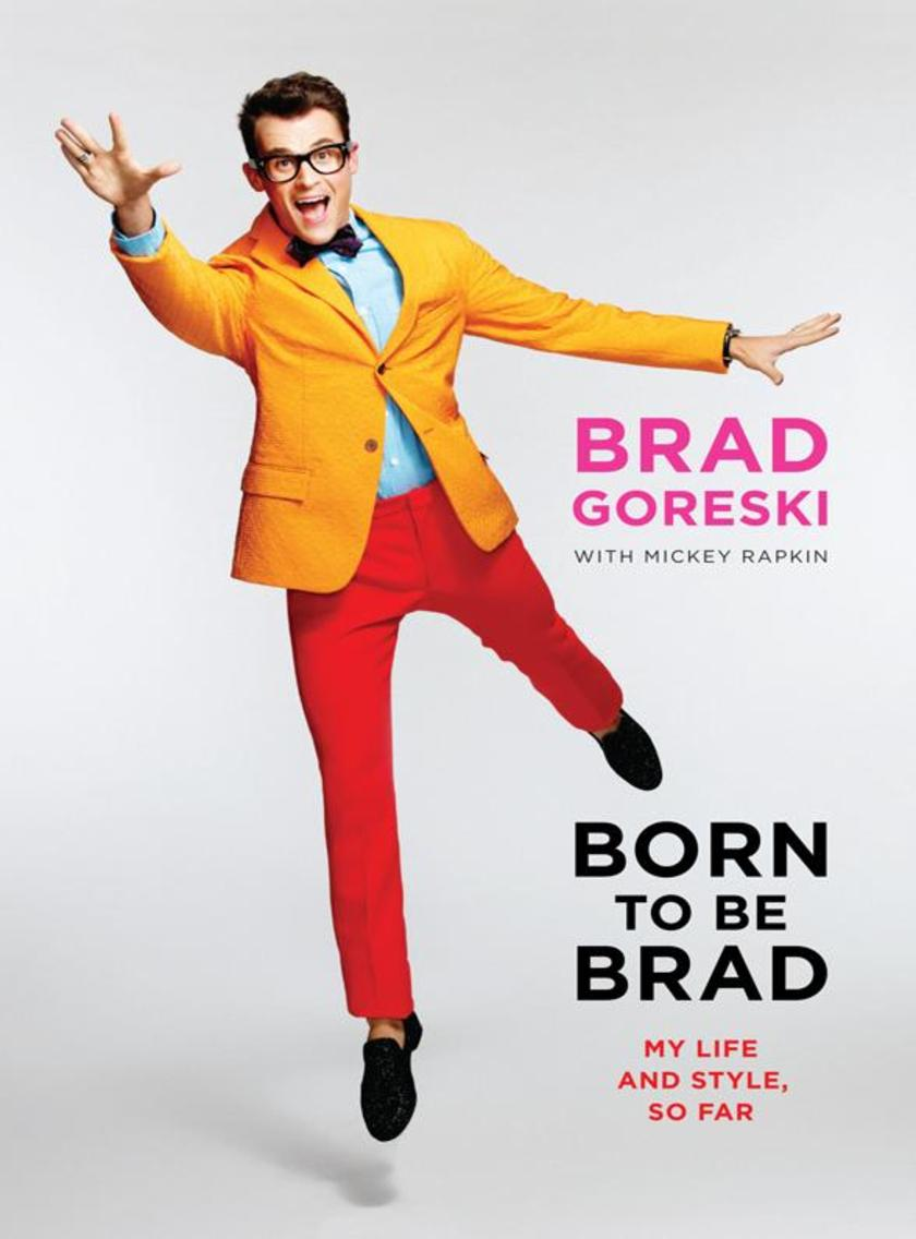 Born to Be Brad