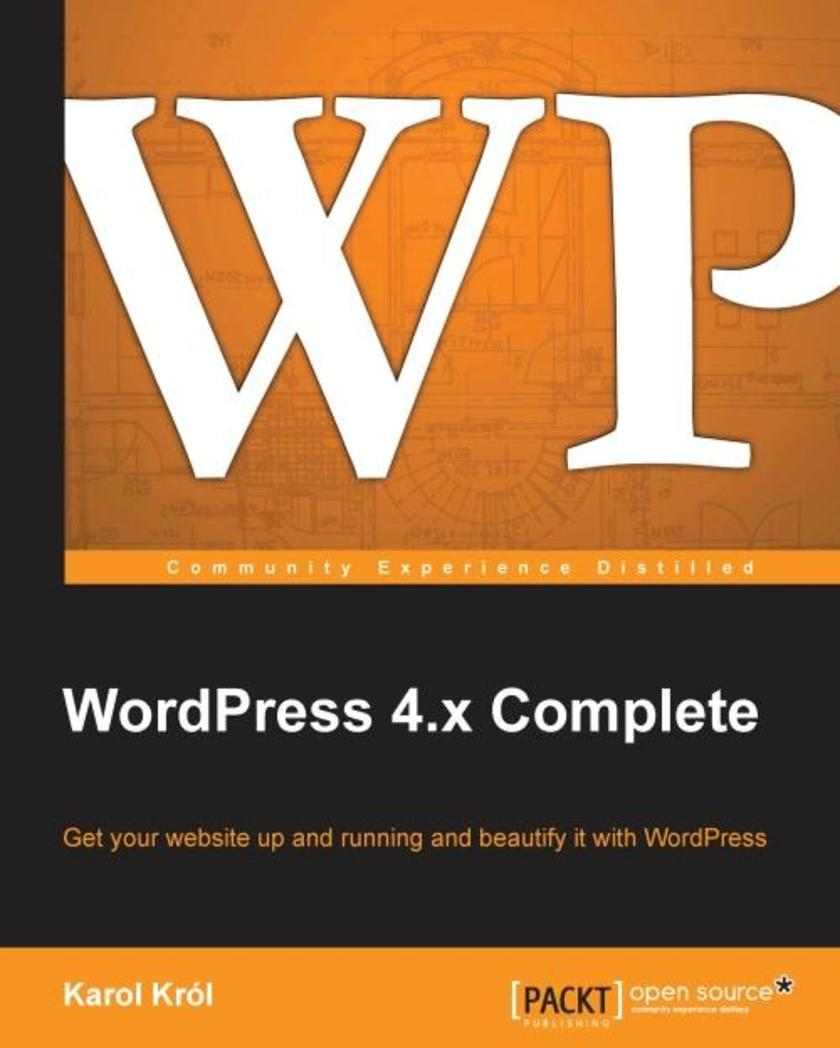 WordPress 4.x Complete