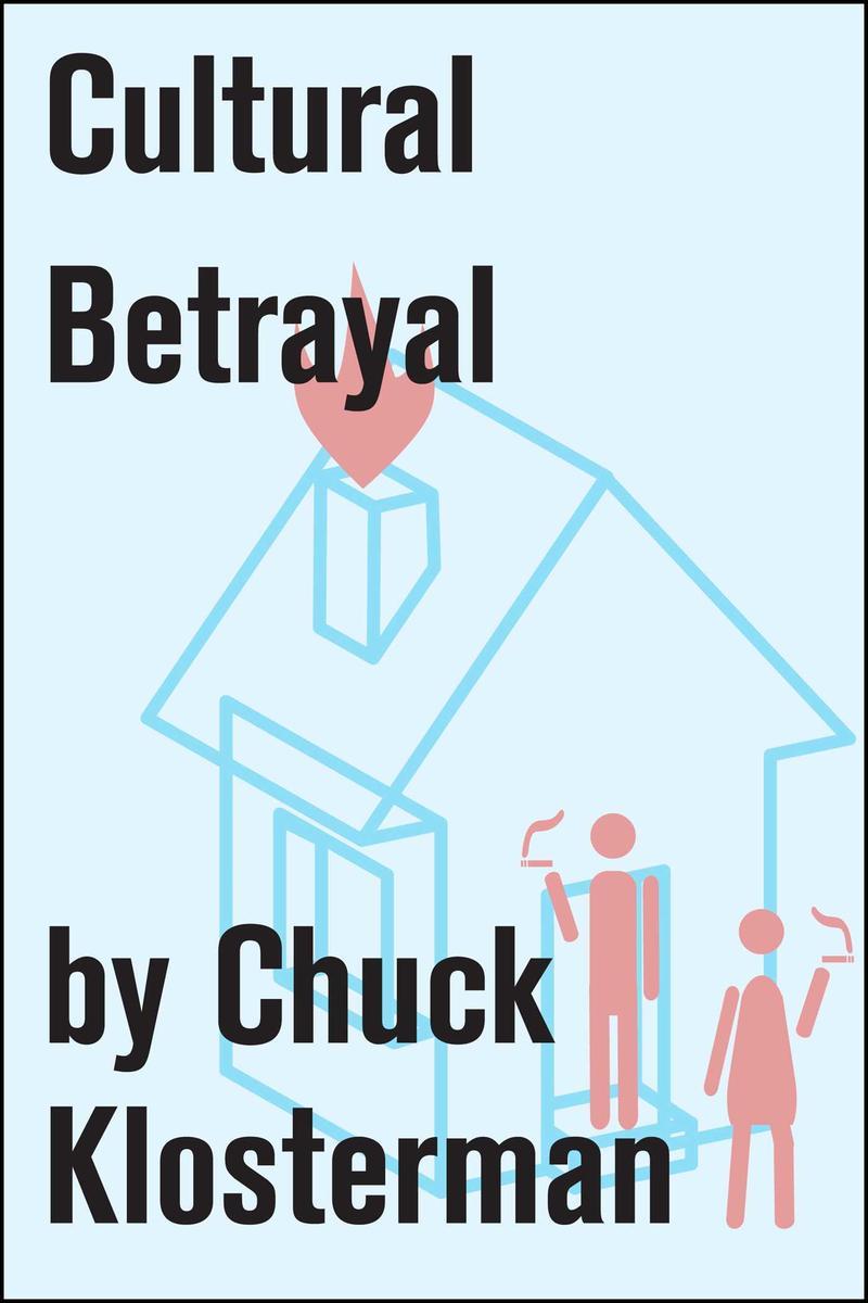 Cultural Betrayal
