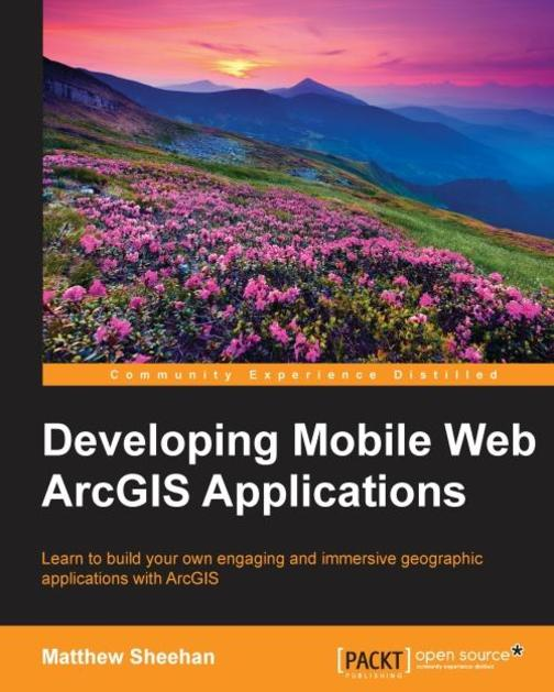 Developing Mobile Web ArcGIS Applications