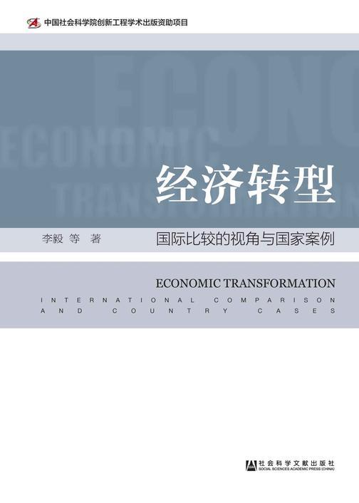 经济转型:国际比较的视角与国家案例