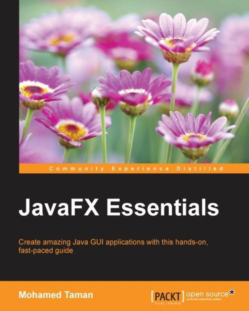 JavaFX Essentials