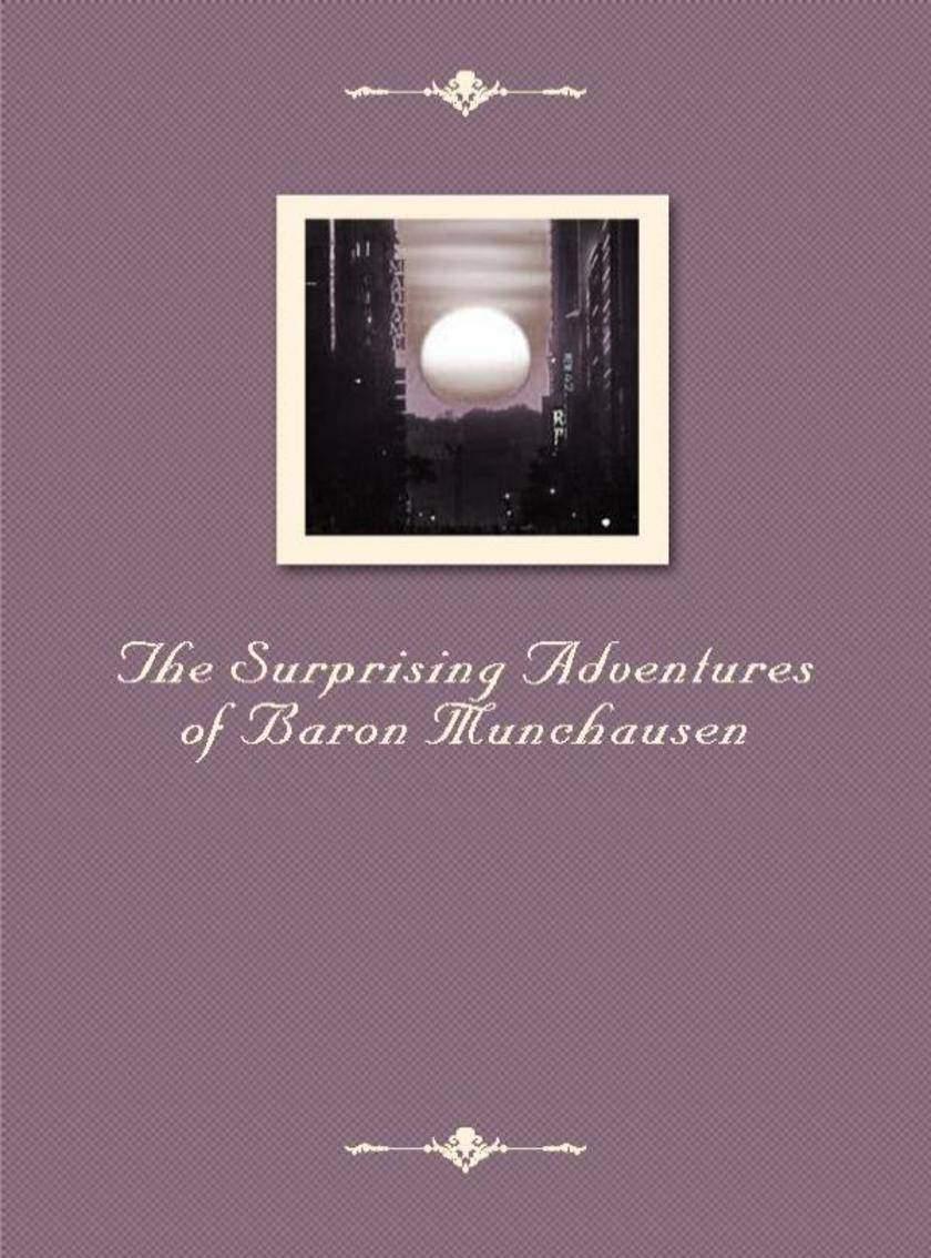The Surprising Adventures of Baron Munchausen