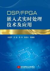 DSP/FPGA嵌入式实时处理技术及应用(试读本)