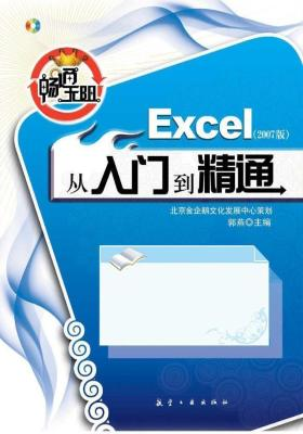 Excel从入门到精通