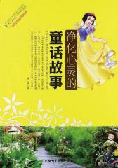 阅读故事享受快乐丛书:净化心灵的童话故事