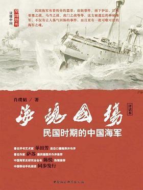 海魂国殇:近代中国海军演义