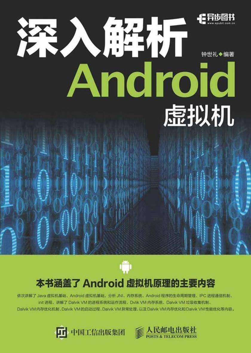 深入解析Android虚拟机