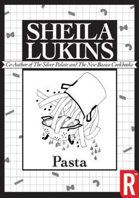 Pasta (Sheila Lukins Short eCookbooks)