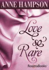 Love So Rare