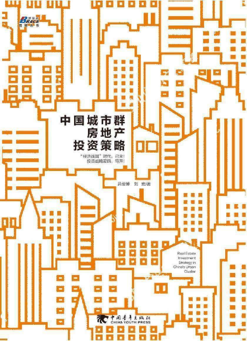 中国城市群房地产投资策略