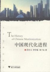 中国现代化进程