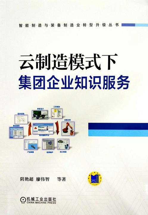 云制造模式下集团企业知识服务