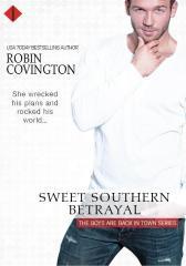 Sweet Southern Betrayal (Entangled Indulgence)