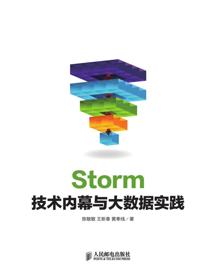 Storm技术内幕与大数据实践