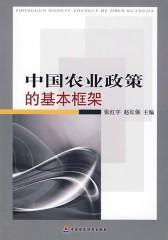 中国农业政策的基本框架